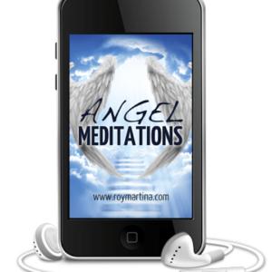 Engelen Meditatie Pakket
