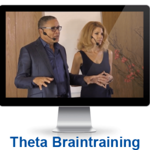 Theta Brain Training (English)