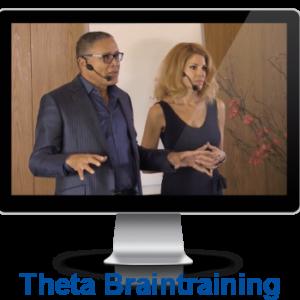 Theta Brain Training (English)