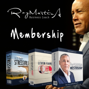 LEGACY: Online Membership (1 jaar Toegang)