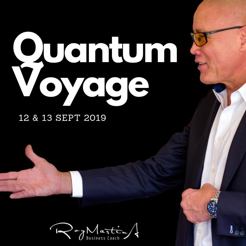 QUANTUM VOYAGE 3 | Opnames (Mindstretch) (2019)