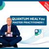 Quantum HEALYou Master Practitioner (Incl. Practitioner) (NL)