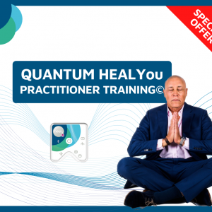 Quantum HEALYou Practitioner Training