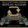 21-DAY Quantum Money Codes Challenge (Replays)