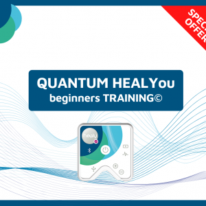 Quantum HEALYou Beginners Training (NL)